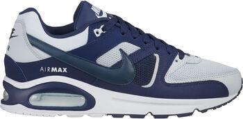 Nike Air Max Command Freizeitschuhe Herren weiß