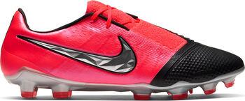 Nike Phantom Venom Elite FG Fußballschuhe Herren rot