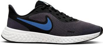 Nike Revolution 5 (GS) Laufschuhe grau