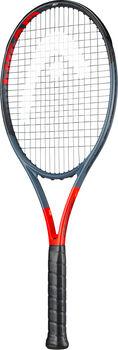 Head G 360 Radical MP Tennisschläger weiß