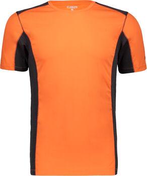 CMP Oliver T-Shirt Herren orange