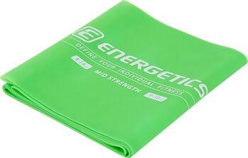 ENERGETICS Fitnessband grün