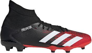 adidas Predator 20.3 FG Fußballschuhe Herren schwarz