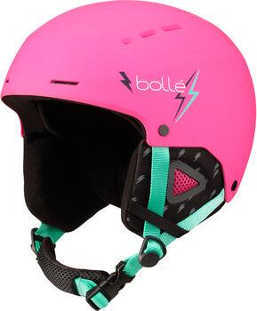 Bollé Quiz Skihelm pink