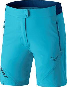 DYNAFIT Transalper Light Shorts Damen blau