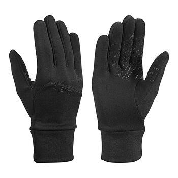 Leki Handschuh Urban MF Touch Herren schwarz