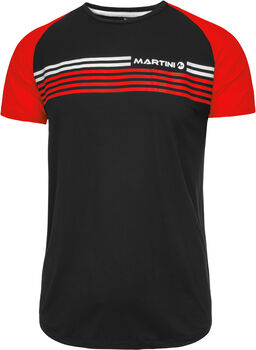 MARTINI Gravity T-Shirt Herren schwarz