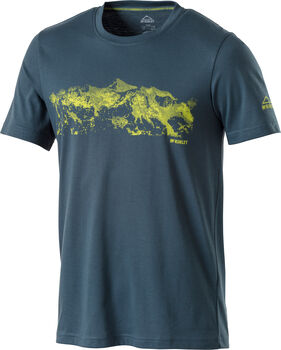 McKINLEY Kreina T-Shirt Herren grün