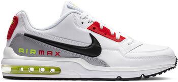 Nike  Air Max LTD 3Herren Freizeitschuh weiß