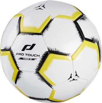 PRO TOUCH Force 10 Fußball weiß