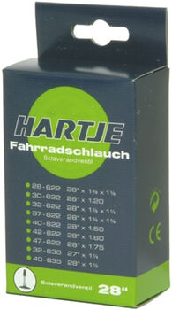 Hartje Schlauch rot