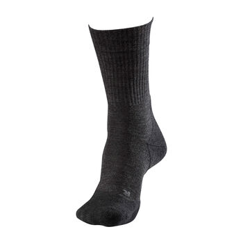 Falke TK 2 Wool Socken Damen grau
