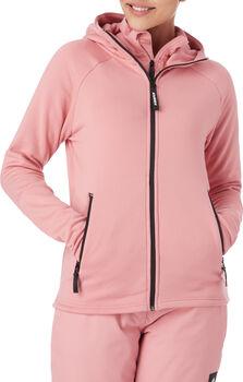 FIREFLY Slopestyle Gina Kapuzenjacke Damen pink