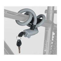 Soft Flex Kabelschloss mit Schlüssel