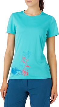 McKINLEY Katty T-Shirt  Damen blau