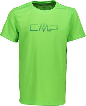 CMP T-Shirt grün