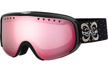 Bollé SCARLETT Skibrille Damen grau