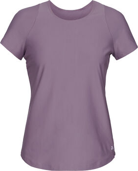Under Armour Vanish SS T-Shirt Damen lila
