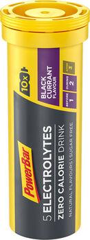 PowerBar  5 Electrolytes Brausetabletten lila