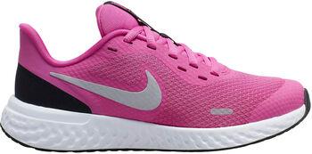 Nike Revolution 5 (GS) Laufschuhe pink