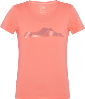McKINLEY Rakka T-Shirt Damen pink