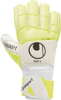 UHLSPORT  Pure Alliance SFTW-Handschuh gelb