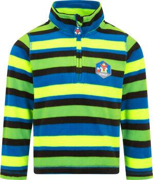 McKINLEY Tibo Fleecesweater grün