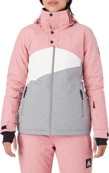 FIREFLY Gisela Snowboardjacke Damen pink