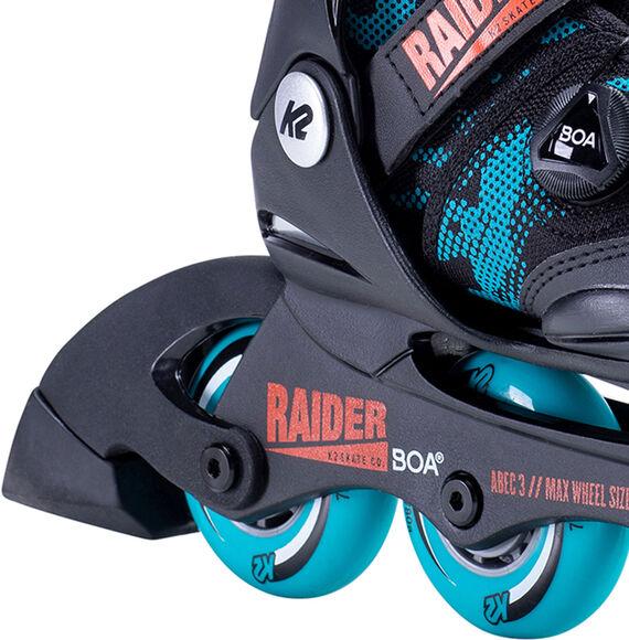 Raider BoaKd. Inlineskate, S=29-34