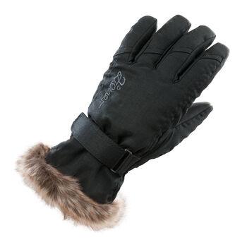Ziener Kim Handschuhe Damen schwarz