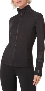 ENERGETICS Femmy 3 Trainingsjacke Damen schwarz