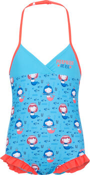 FIREFLY Arati Badeanzug Mädchen blau