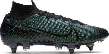 Nike Superfly Elite SG-Pro Stollenfußballschuhe Herren schwarz