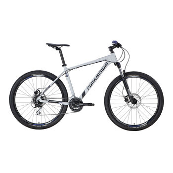 "GENESIS Solution 3.9 Mountainbike 27.5"" Herren grau"