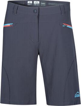 McKINLEY Active Cameron II Shorts Damen grau