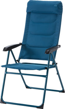 McKINLEY Camp Chair 500 Faltstuhl blau