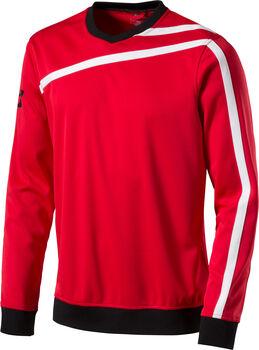 PRO TOUCH T-Line 1.9 KEANU Fußball Sweater Herren rot