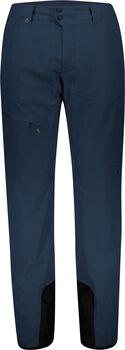 SCOTT Ultimate Dryo 10 Snowboardhose blau
