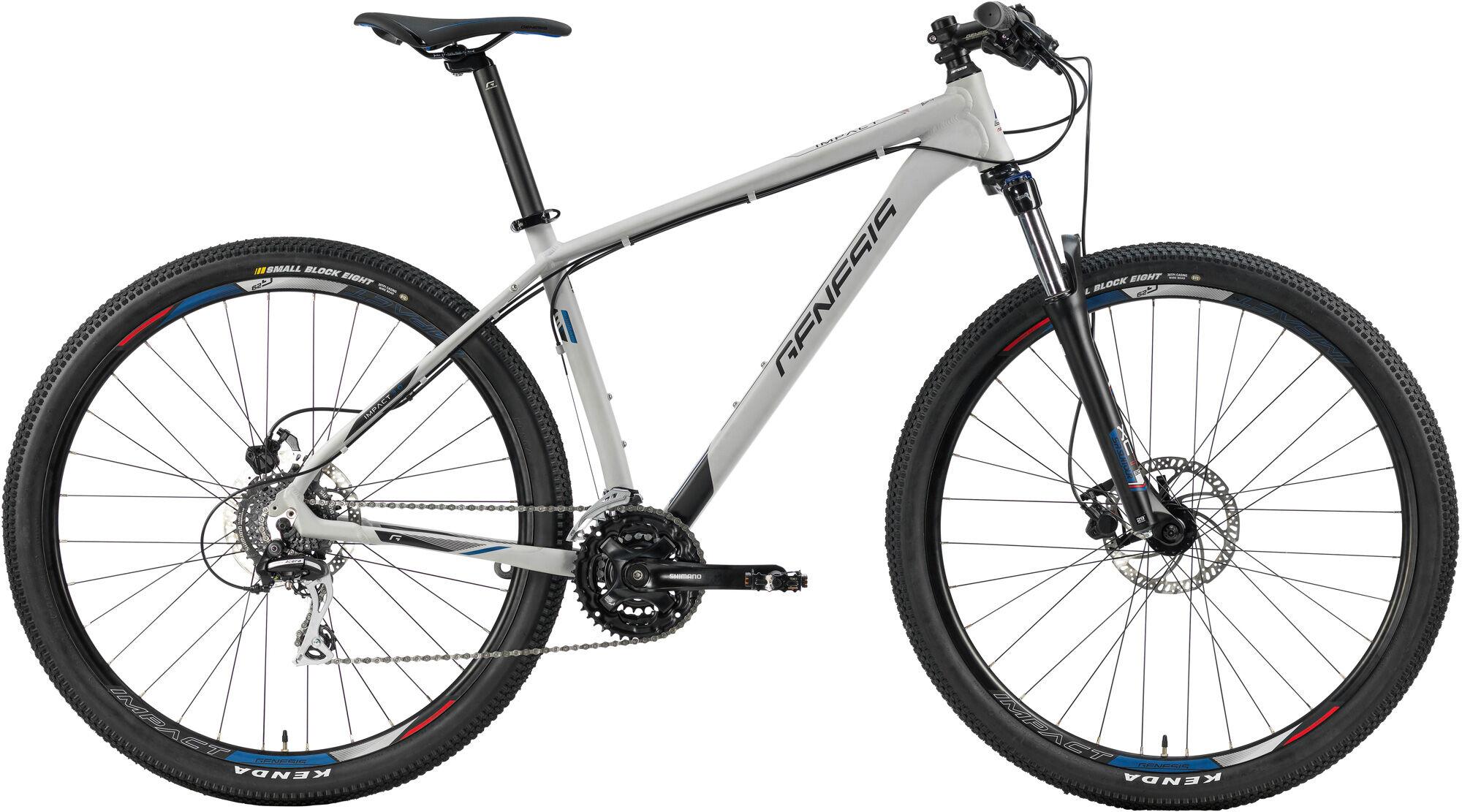 Genesis Fahrrad