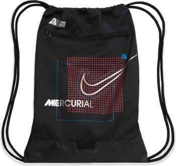 Nike Mercurial Sportbeutel schwarz