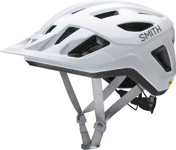 SMITH Convoy Radhelm weiß
