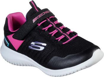 Skechers Ultra Flex - Rainy Runner Fitnessschuhe schwarz