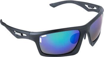 Uvex Axento Sonnenbrille Herren schwarz