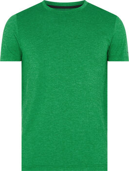 ENERGETICS Telly T-Shirt. Herren grün