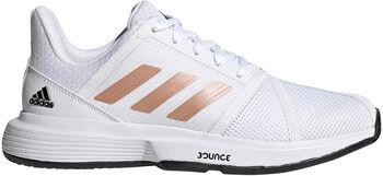 adidas CourtJam Bounce Tennisschuhe Damen weiß