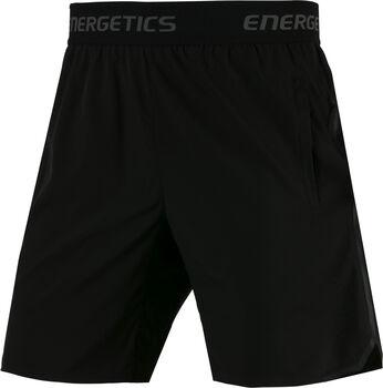 ENERGETICS Frey Short Herren schwarz