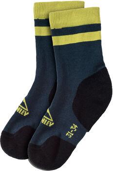 McKINLEY Isonzo Socke grau