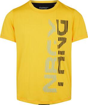 ENERGETICS Malouno T-Shirt Jungen gelb