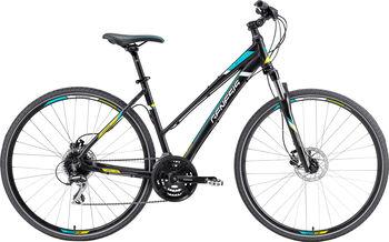 GENESIS Speed Cross SX 3.1 Crossbike Damen schwarz