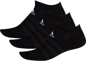 ADIDAS CUSH LOW Sneakersocken 3er-Pack schwarz